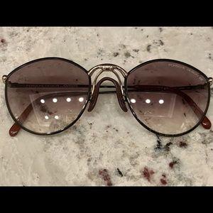 Vintage Porsche Design by Carerra Sunglasses